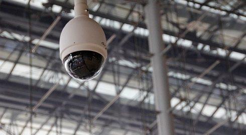 מצלמות אבטחה סמויות