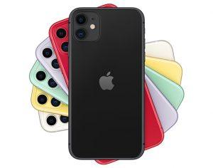 אייפון  iphone 11 128GB