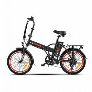 אופניים חשמליים 36v מתקפלים SMART BIKE דגם SB15