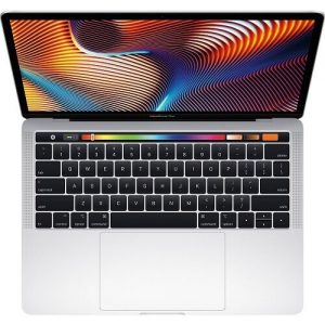 מקבוק פרו Apple MacBook Pro 13″ 2.0GHz i5, 16GB, 512GB, Space Gray