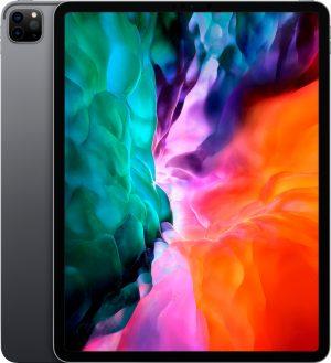 אייפד פרו Apple iPad Pro 11″  256GB WiFi + Cellular Silver