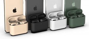 AirPods  PRO  אירפודס פרו