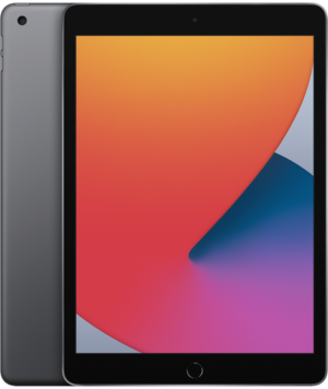 אייפד Apple 10.2 inch iPad  Wi-Fi + Cellular 32GB  – 2020