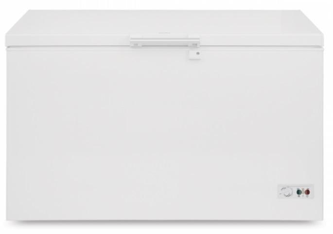 מקפיא שוכב LACASA 420 ליטר דגם LD500