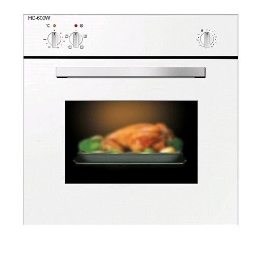 תנור בנוי Sol דגם HO600W