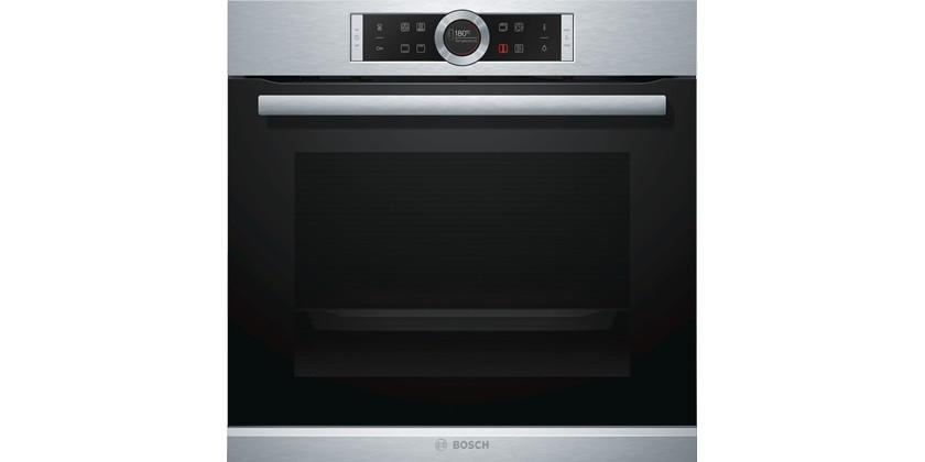 תנור אפייה HBG632BS1Y Bosch בוש
