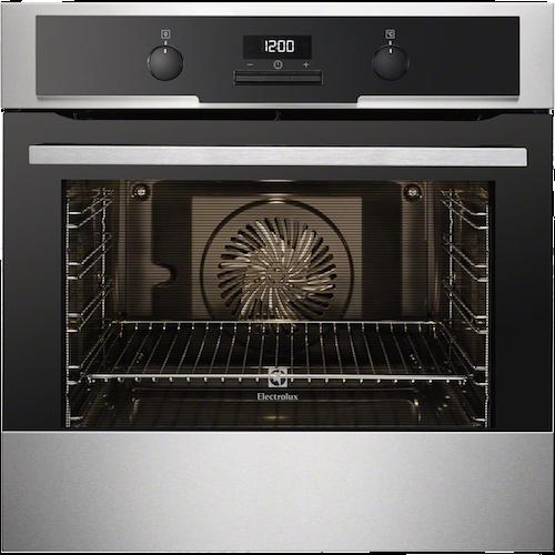 תנור בנוי Electrolux 74 ליטר גרמני דגם EOB5450AAX