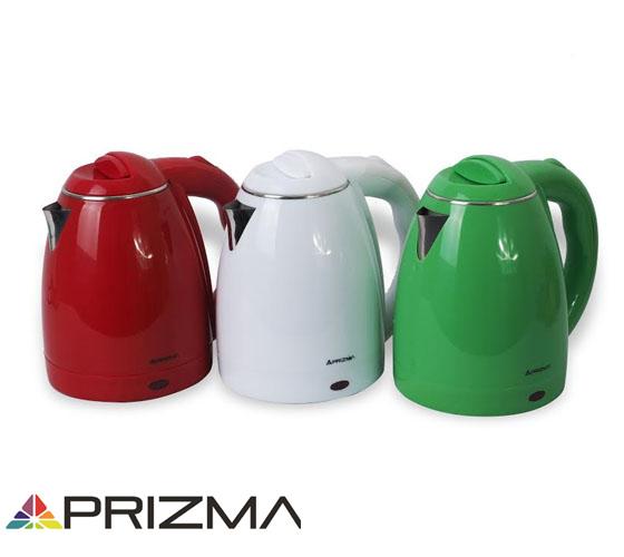 קומקום נשלף PRIZMA 1.8 ליטר