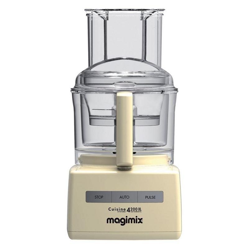 מעבד מזון MAGIMIX מג'ימיקס דגם CS4200CRXLD
