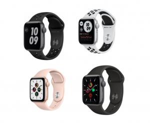 שעון אפל Apple Watch SE GPS 40mm