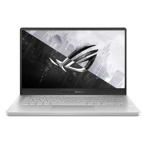 GA401IV – 14 QHD /Ryzen 9 4900H/16GB DDR4/1TB M.2 SSD/RTX™ 2060 – 6GB/White /WIN10 Home/120Hz מחשב גיימינג נייד