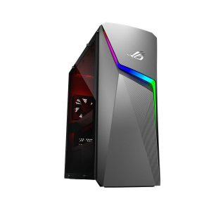 ASUS/G10DK-AMD Ryzen7-5800X/16GB DDR4 /1TB M.2 SSD/NV GTX1660Ti-6gb/Win10 Home מחשב גיימינג נייח