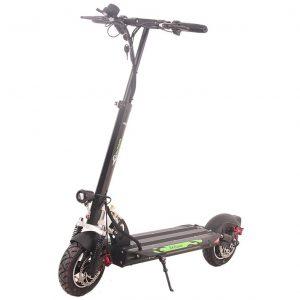 גו ווילס Go Wheels EX-Power 48V