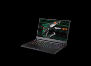 GIGABYTE G7 17.3″ I7-10870H / 16G / 512G SSD / 3060 / WIN10/240Hz מחשב גיימינג נייד