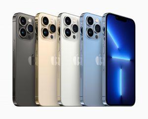 אייפון 13 פרומקס PROMAX  1TB
