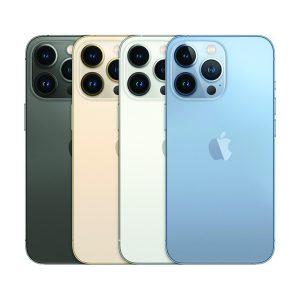 אייפון 13 פרו PRO 512GB