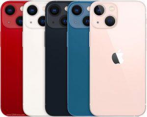 אייפון 13 מיני 512GB